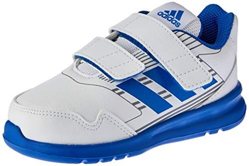 adidas Unisex-Kinder Altarun CF Sneaker, Mehrfarbig (Ba9413 Multicolor), 24 EU
