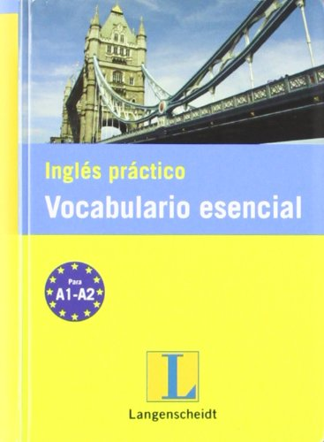Inglés práctico : vocabulario esencial por unknown