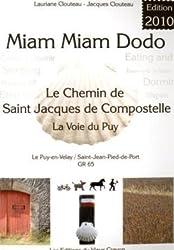 Le chemin de Saint-Jacques de Compostelle, GR 65 : La voie du Puy
