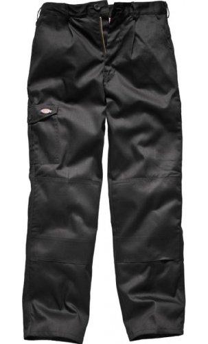 Dickies - Pantalon -  Homme Noir - Noir