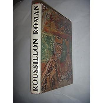 Roussillon roman