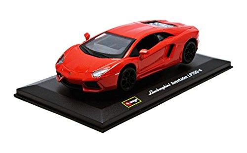 Bburago - 42021o - Lamborghini - Aventador - 2012 - Échelle 1/32