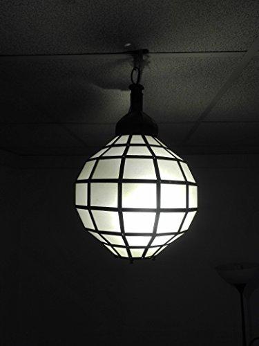 Etnico Arredo Lustre plafonnier marocain Suspension Lanterne Lampe Applique Ethnique Chic Vintage Arabe Afrique Orientale Maroc 0935