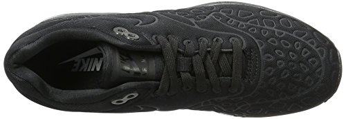 Nike Damen Air Max 1 Ultra Plush Sneakers, Schwarz - 7