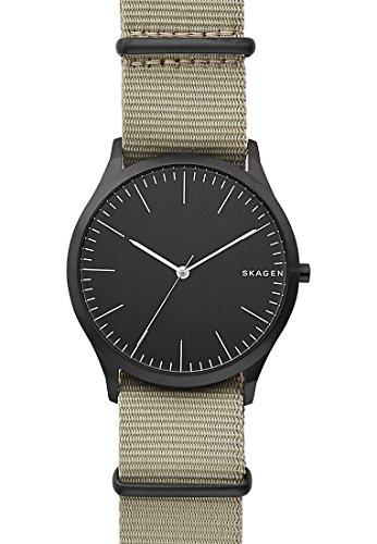 orologio solo tempo uomo Skagen Jorn casual cod. SKW6367