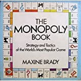 The Monopoly Book (Strategy and Tactics of the World's Most Popular Game)
