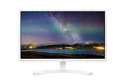 LG 24MP58VQ-W - Monitor  IPS/LED de 61 cm para ...