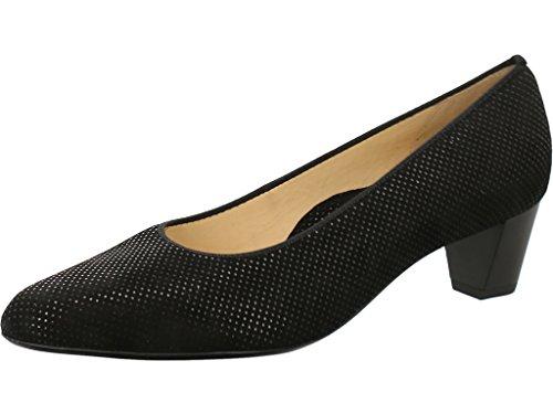 ara 12-41401-15 -, Scarpe col tacco donna Nero