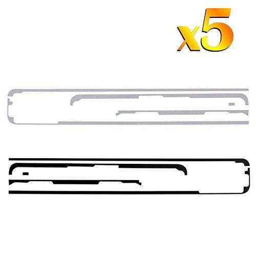 BisLinks® 5 x Für iPad Air 2 LCD Berühren Digitizer Versammlung Bonding Klebstoff Glue Set -