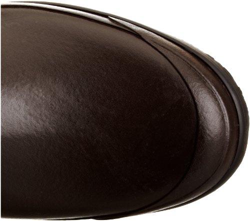 Aigle Benyl M Unisex-Erwachsene Langschaft Gummistiefel Braun (brun 5)