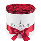 "PARIS EN ROSE Rosenbox""Palais-Royal"""