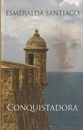 Conquistadora (Wheeler Large Print Book Series)