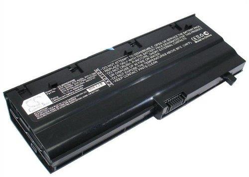 CS 6600mAh batterie 11,1 v pour medion mD96370 mD96350 wIM2140, mD96850 mD96780 mD96330 wIM2180 mD97043, mD96623 mD96215 wIM2210 wIM2220, mTXtec mD96640, akoya akoya mD96970 mD96623 mTXtec mD96640, akoya akoya akoya mD96440 mD96582, akoya akoya mD96370 mD96330, mD96350, akoya akoya akoya mD96850 mD96215, akoya akoya mD97043 mD96780, mD9668 mD96582 wIM2150, wIM2170 wIM2189 wIM2190 wIM2200