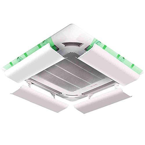 Wind Greating Deflector Aire Acondicionado Aire Acondicionado