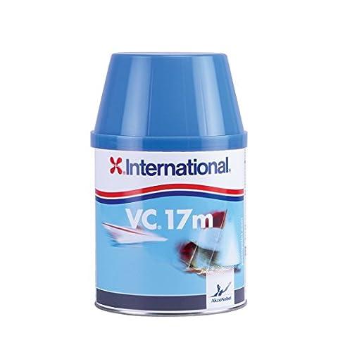 International Antifouling VC 17m, 750ml (rot)