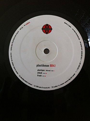 Plastique [Vinyl 12