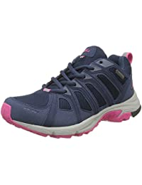 Viking Damen Impulse Outdoor Fitnessschuhe