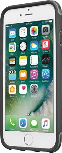 LAUT R1 Slate für iPhone 7 Stealth