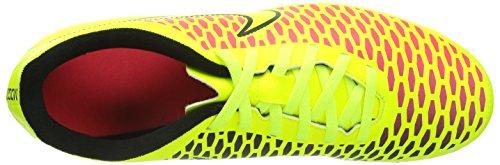 Nike Magista Ola FG Herren Fußballschuhe Grün (Volt/Volt-Black-Hyper Punch)