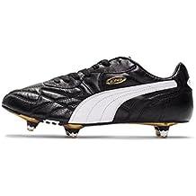 Comprar Botas de Fútbol para Césped Mojado Puma King Pro SG en Amazon