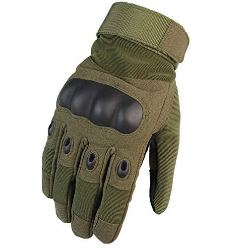 andschuhe Thermo Trainingshandschuhe Fitness Fitness Handschuhe Vollfinger Handschuhe Herren Touchscreen Winter Fitness Handschuhe Rutschfest Marine Blau XL ()