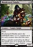 Magic: the Gathering - Bloodcrazed Paladin - Paladino Assetato di Sangue - Ixalan