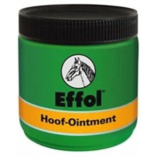 Effol - Hoof Ointment Black x 500 Ml Effol – Hoof Ointment Black x 500 Ml 41ntD8mcFfL