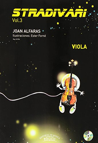Stradivari - Viola 3