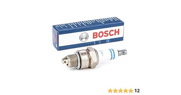 Bosch 0 242 235 665 Zündkerzen Auto