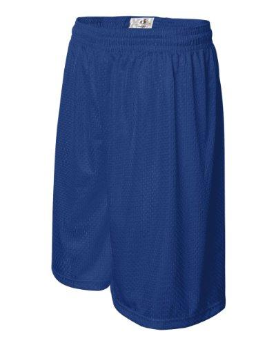 Badger -  Pantaloncini sportivi  - Uomo Blu