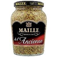 Watheen Maille ANCIENNE Whole Grain Mustard 380 GM