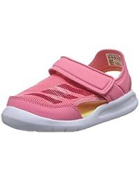uk availability 60a0c 50517 adidas Unisex-Kinder Fortaswim C Dusch-  Badeschuhe