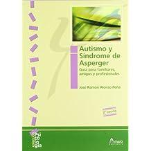 Autismo y síndrome de asperger (Psicología)