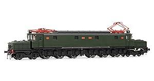Electrotren - Locomotora eléctrica 7512 RENFE DC Digital (Hornby E3026D)