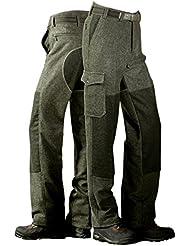 hallyard Himalaya Hunter 's Trousers–Pantalones de caza