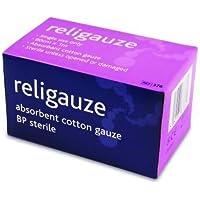 REL376 Religauze Assorbente Cotone Garza Rotolo