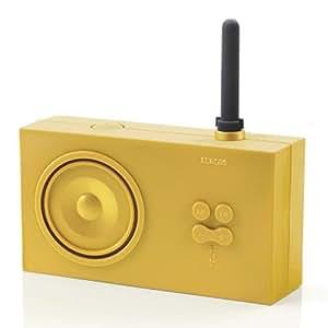 Lexon - Lexon - Radio Tykho Gold Edition Limitée - Multicolore
