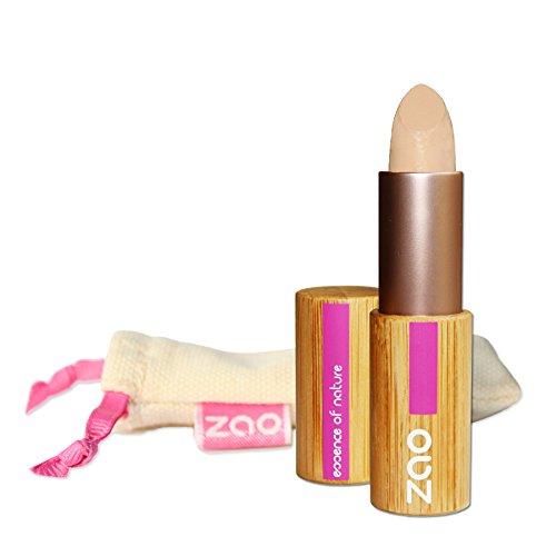 Zao - Correcteur Stick / 3,5 Gr - Couleur : Ivoire 491