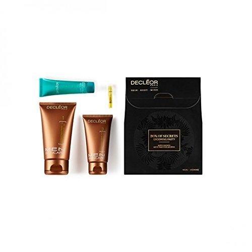 Decleor Decléor pflege  skincare   skincare apès-rasage apaisant   exfoliant peau nette   alguaromes   aromessence tri
