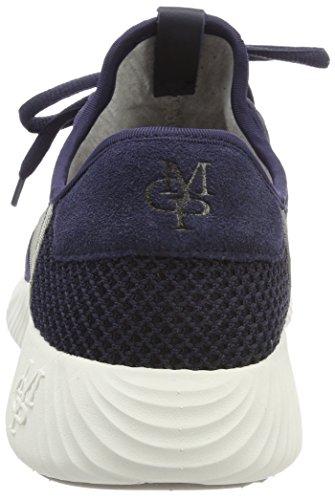 Marc O'Polo Herren Sneaker Blau (Navy)