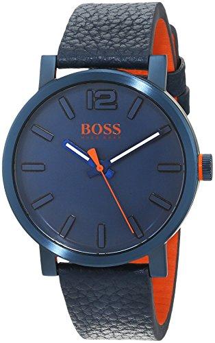 Hugo Boss Orange Analogico Classico Quarzo Orologio da Polso 1550039