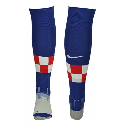 Nike RFU Rugby Football Union Socken Stutzenstrumpf Blau