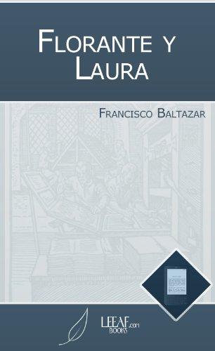 Florante y Laura por Francisco Baltazar