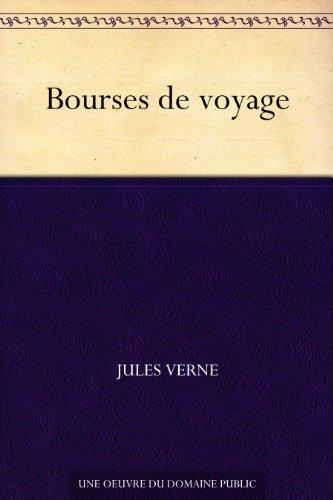 Couverture du livre Bourses de voyage