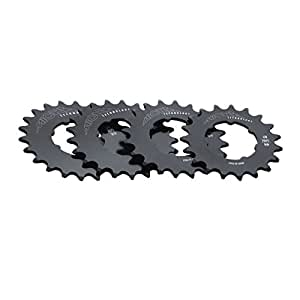 '1/8 Single Speed Sprocket, Miche, 20 teeth Black by Miche