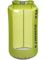Sea To Summit - Ultra-Sil View Drysack - ultraleichter wasserdichter Packsack mit Fenster