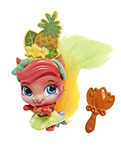 "Palace Pets ""Treasure Pawcation Fruity Fashion Pets Muñeca"