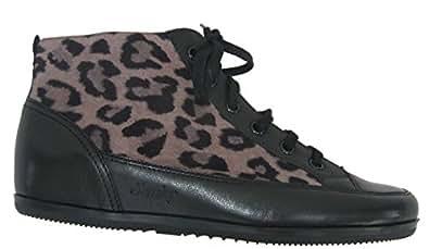 Semler T45193-101-001 Tara femme Sneaker largeur G taille UK 7 ( EU 41 )