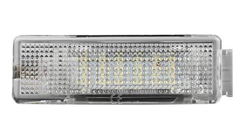 LED Kofferraum Beleuchtung Kofferraumleuchtung für Caddy 3 Eos Golf 5 Golf 6 Golf 7 Jetta 5Passat B6 3C Passat CC Scirocco Tiguan Touaran 1 T5