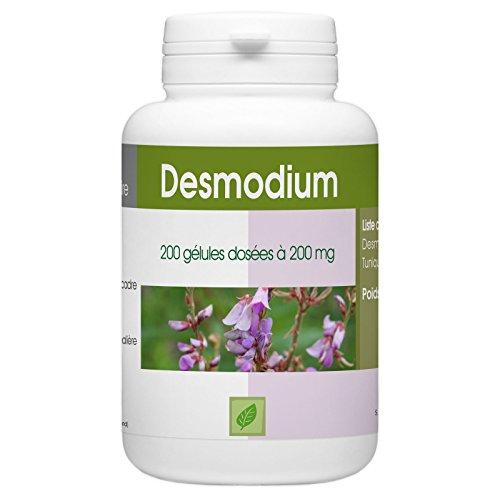Desmodium - 200mg - 200 gélules